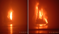 Chevron Ignored Rig Workers Evacuation Requests Prior to Deadly KS Endeavor Blast [REPORT]