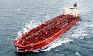medium range tanker transpetrol