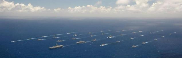 rimpac navy navies formation battlegroup