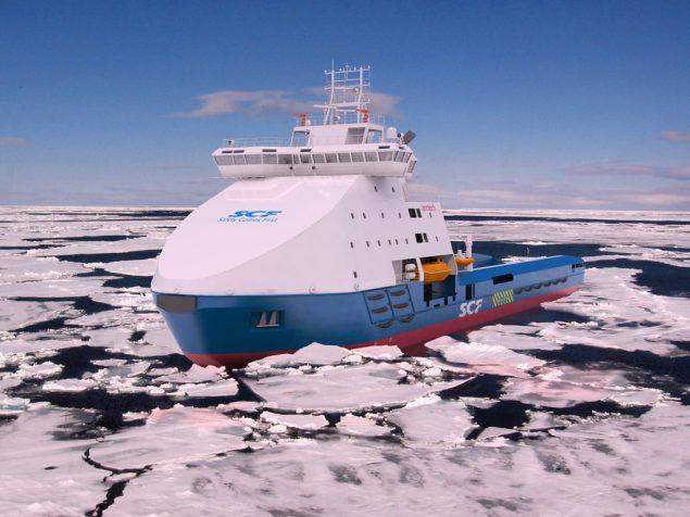 arctech finland nb506 rendering