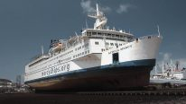Mercy Ships: 'Why Do We Dry Dock?'