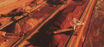 Iron Ore Gluts Seen Through 2017 on Record Supply