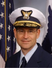 vice admiral salerno us coast guard