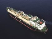 BP Looks to Solidify LNG Supply Train to India