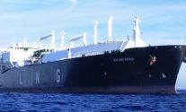 Golar Maria LNG Carrier Sold for $215 Million