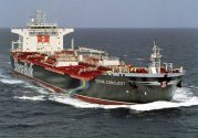34 MR Tankers Booked to Ship European Gasoline Across the Atlantic, Hits 10 Month High