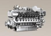 MTU Ironmen 4000 Workboat Engines Upgraded