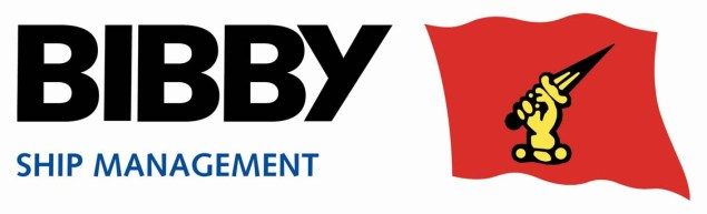 bibby ship management logo