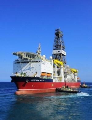 drillship hyundai heavy