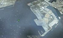 LPG Tanker and Bulk Carrier Collide off Singapore