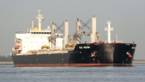Bulk Carrier Explodes off Bermuda, Filipino Sailor Suffers Full Body Burns