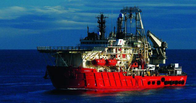 seawell helix esg well intervention vessel