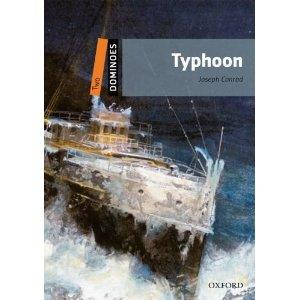 Conrad Typhoon