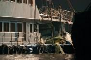 Investigators Probe Hong Kong Ferry Disaster