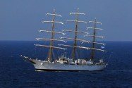 Court Orders Release of Argentine Tall Ship, ARA Libertad