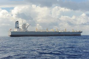 A Whale TMT Shipping