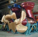 Azipods Chosen by Swire Pacific for Windfarm Installation Vessels