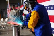 Austal Lays Keel of 6th US Navy Littoral Combat Ship