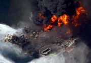 "Deepwater Horizon's ""Company Men"" Refuse to Testify, Prosecutors Seek Penalty Against BP"