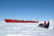 Canada's Fednav Orders New Icebreaker