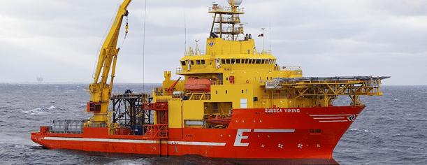 subsea viking eidesvik