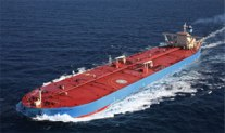 Maersk Flips Four More to Euronav While Exiting Crude Sector
