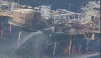 Body of Missing Rig Worker Found, Grand Isle Shipyard Says Torch Not to Blame for Incident
