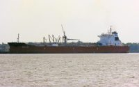 Sandy Causes Trouble for the Tanker Trade, CNBC Interviews Mid Ocean Tanker Company [VIDEO]