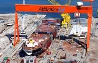 Brazil Subsidizes Uncertain Shipyard Success