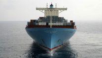 Maersk Exploring Use of Alternative Fuels