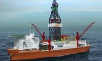 Transocean Delays Drillships at Sembcorp Marine