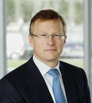 Nils Smedegaard Andersen