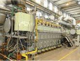 Greek Shipowners Order MAN Dual-Fuel Engines for LNG Carrier Newbuilds