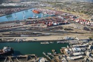 Port of Los Angeles Approves $127 Million+ In New Construction