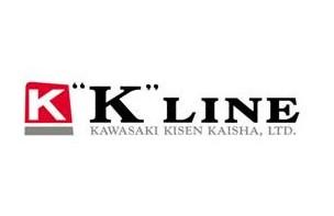 k line Kawasaki Kisen Kaisha Ltd
