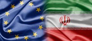 iranian flag eu embargo