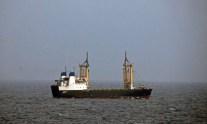 Somali Police Forces Launch Raid to Free Iceberg 1 Hostages