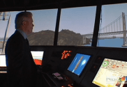 NBC News: Navigating the Seas of the San Francisco Bay [VIDEO]