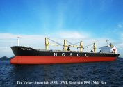 NOSCO Victory Denied with Stranded Myanmar Shipwreck Survivors
