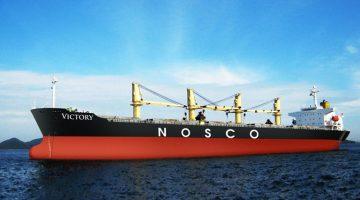 NOSCO Victory. Photo via NOSCO.
