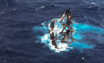 USCG Releases Investigation Report Into Tall Ship Bounty Sinking