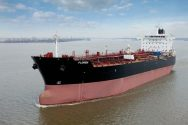 Crowley Sells Jones Act Tankers to Kinder Morgan