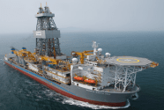 Pacific Drilling Pulls Trigger on Eighth Ultra-Deepwater Drillship