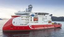 Seven Viking, a Next-Generation, Harsh Environment IMR Vessel