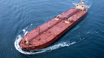 VLCC Rates Seen Slipping from Eight-Month High