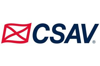 csav logo