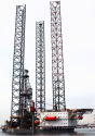 Mubadala Petroleum Signs $116 Million Contract for Atwood Orca Jack-Up