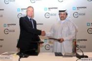 Maersk Oil Qatar Signs $211 Million Contract for Gulf Drilling's Newbuild Jack-Up