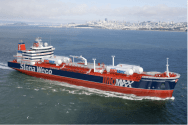 Stena Bulk and Golden Agri-Resources Form Product Tanker Joint Venture