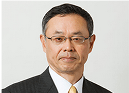 Koichi Muto mitsui